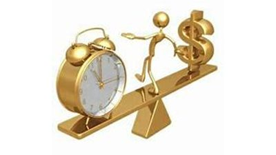 Do you Ever Feel Like You Never Have Enough Time, Money or Internal Resources?